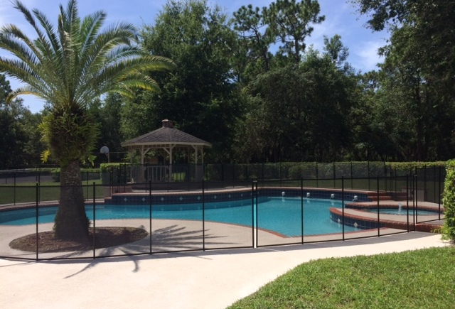 Life Saver Pool Fence Of Central Florida Committed To